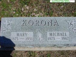 Mary <i>Gasiorowski</i> Korona