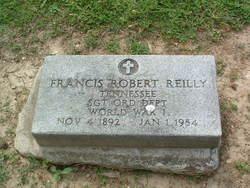 Francis Robert Reilly