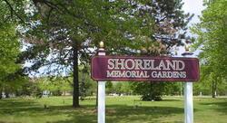 Shoreland Memorial Gardens