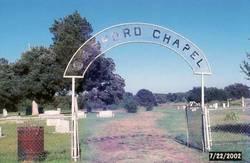 Gafford Chapel Cemetery