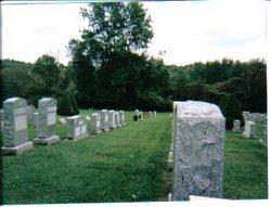 Dalton Jewish Cemetery