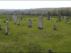 Browns Cemetery