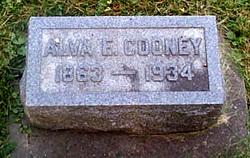 Alva E Cooney