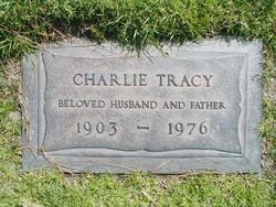 Charlie Tracy