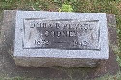 Dora B. <i>Pearce</i> Cooney