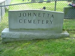 Johnetta Cemetery