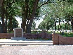 Prairie Haven Memorial Park