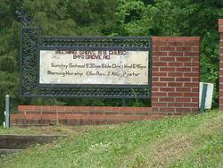 Morning Grove Cemetery