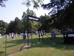 Hickory Hill Baptist Church Cemetery