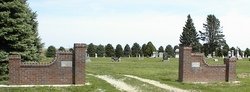 Fontanelle Lutheran Cemetery