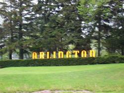 Arlington Park Cemetery