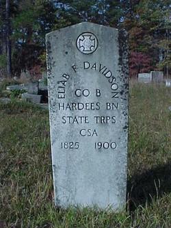 Eliab Frederick Allan Davidson