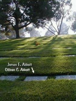 Ollivan C. Abbott