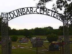 Dunbar Cemetery