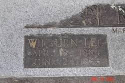 Wilburn Lee Ruff
