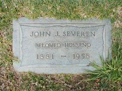 John J. Severen