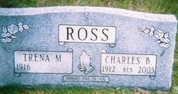 Charles Benjamin Ben Ross