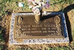 Julie Marie Welch