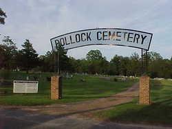 Pollock Cemetery