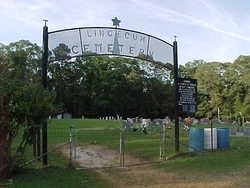 Lincecum Cemetery
