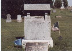 William Henry Harrision Reddick
