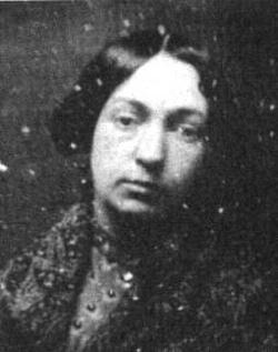Frances Caroline Fannie <i>Adams</i> Chamberlain
