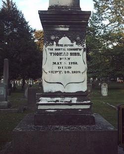 Thomas Bibb