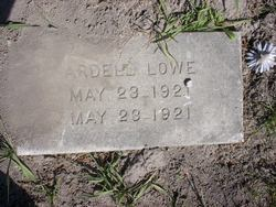 Ardell Lowe