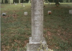 Andrew Jackson Smith