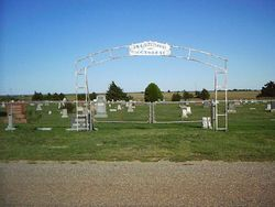 Lyon Valley Cemetery