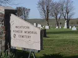 Washtucna Pioneer Memorial Cemetery