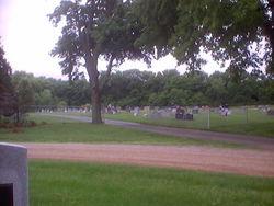 Rockfield Cemetery