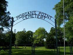 Morgans Point Cemetery