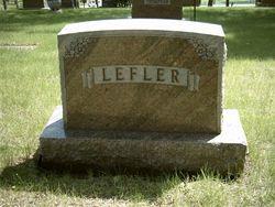John Samuel Lefler