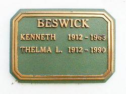 Kenneth Beswick