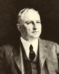 Albert Russel Erskine