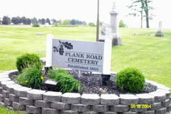 Plank Road Cemetery