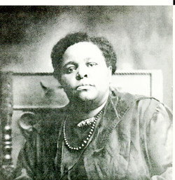Rev Mary Lena <i>(Street, Lewis)</i> Tate