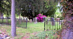 Rumson Burying Ground