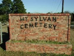 Mount Sylvan Cemetery