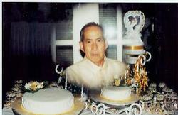 Serafin D. Sanchez