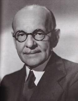 Robert McWade, Jr