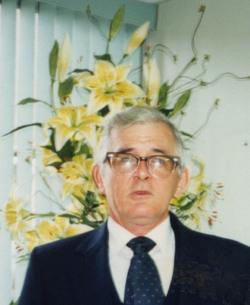 Edgar W. Cole