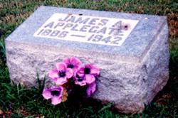 James Albert Applegate