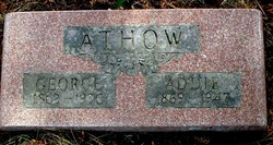 George Athow