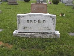 Joseph Augustus Brown