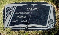 Vernon Cansino