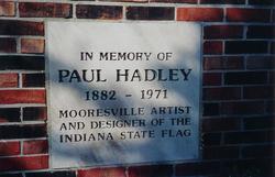 Paul Hadley