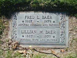 Fred L. Baer