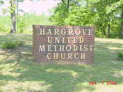 Hargrove Cemetery
